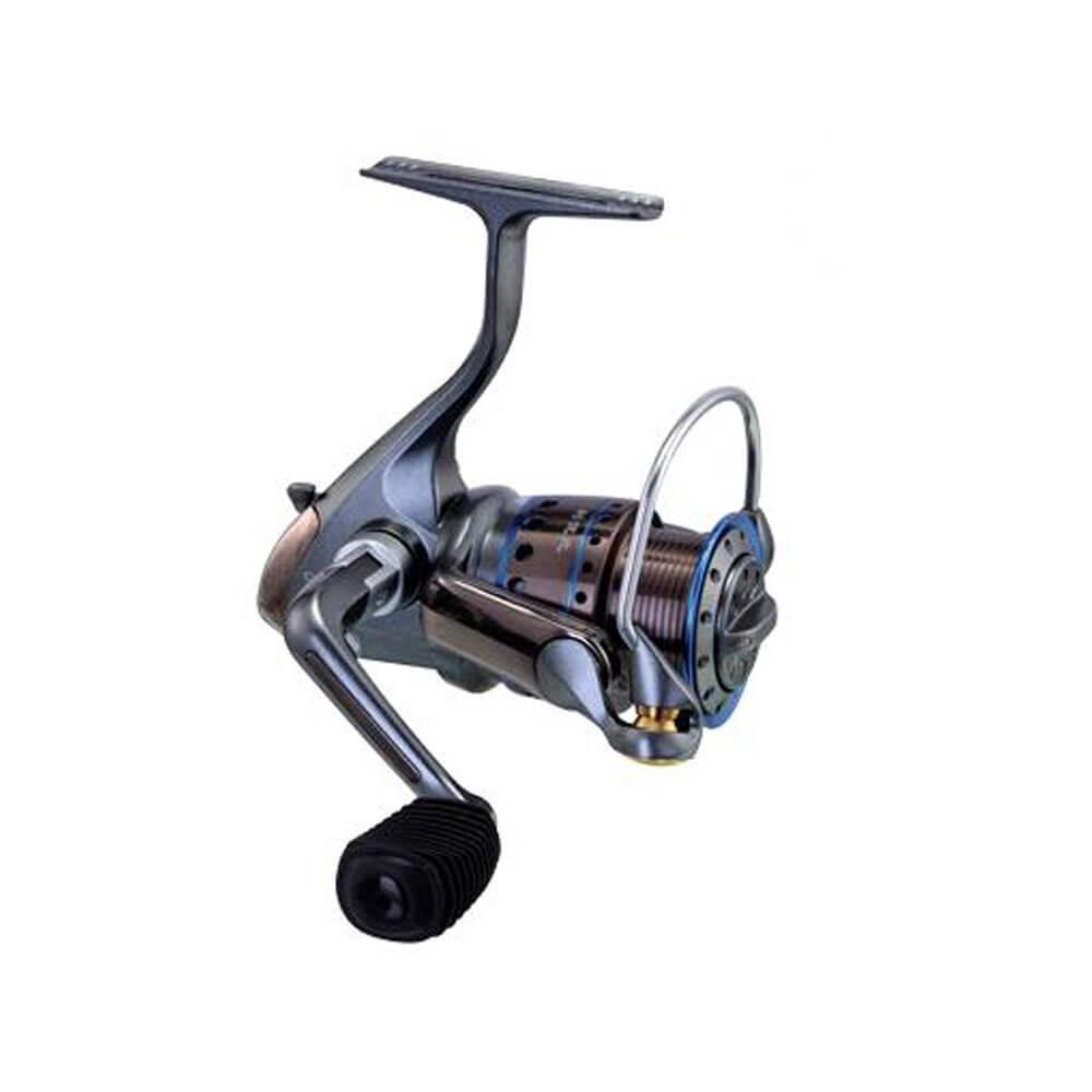 Ryobi-Zester-3000-spinning