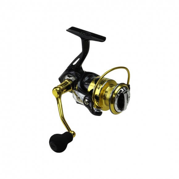 prox gts four-spinning