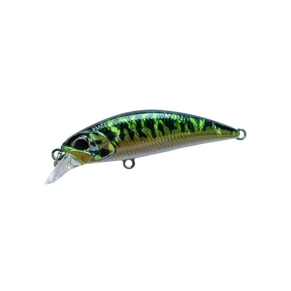 Τεχνητό Duo Spearhead Ryuki 60s SW - Green Mackerel